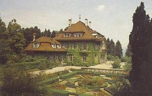 Ruschlikon Main Building